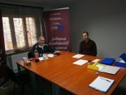 Prace Komisji Rekrutacyjnej - Rozmowy Kwalifikacyjne